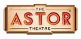 Astor Theatre, St Kilda, Melbourne logo