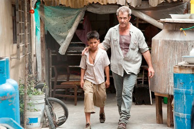 'Get The Gringo' still