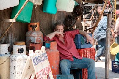 'Get The Gringo' - Mel Gibson