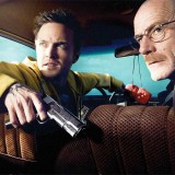 Breaking Bad - Jesse and Walter