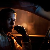 Drive - Ryan Gosling - tooth pick
